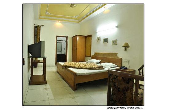 Hotel Queensland: Hotel Queensland