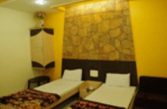 Jalgaon, India: Kewal Inn Hotel