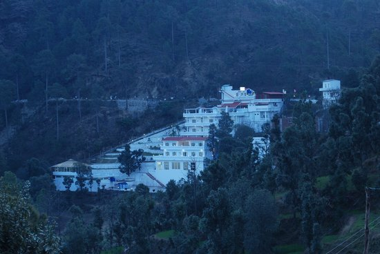 Tehri Club & Resorts