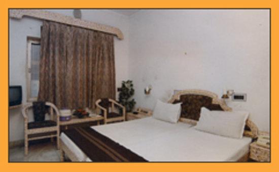 Meghdoot Hotel