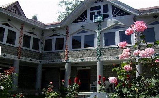 Hotel Kinner Villa