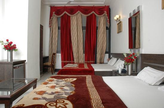 Hotel Namaskar Residency: Hotel Namaskar
