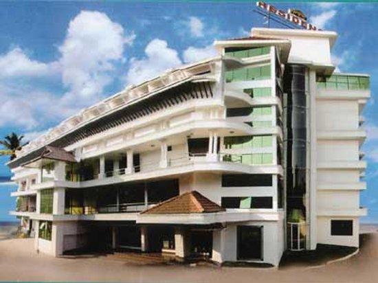 KK Residency Hotel