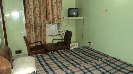Jammu, India: Chander Lok Hotel