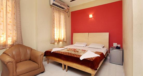 The Kormangala Residency