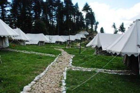 Camp Wildex, Kanatal: Camp Kanatal