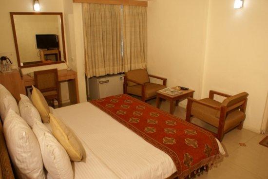 納蘭達酒店照片
