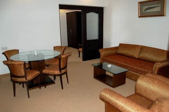 Hotel la Cascade: La Cascade Hotel
