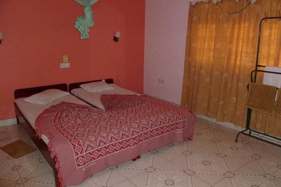 Grand Regent Holiday Resort : Room 1