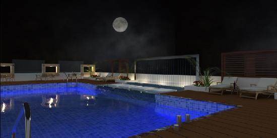 Flora Airport Hotel: Cochin Durbar Hotel