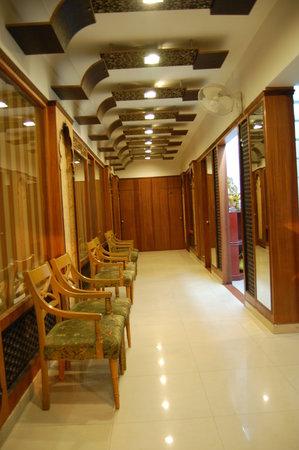 Hotel Kirandeep: Kirandeep Hotel