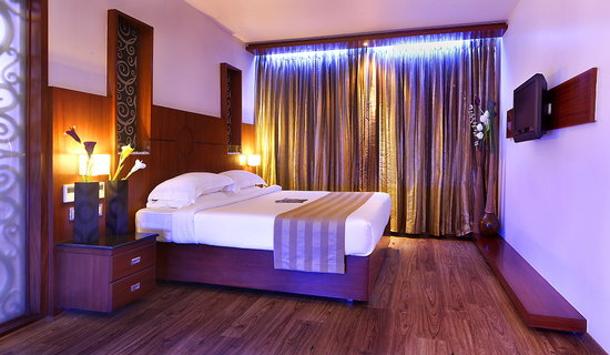 Citrine Hotel