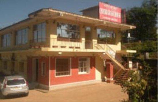 Hotel Caveri: Cauvery Hotel