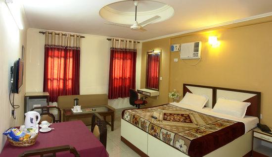 Hotel Dakha International : Dakha International Hotel