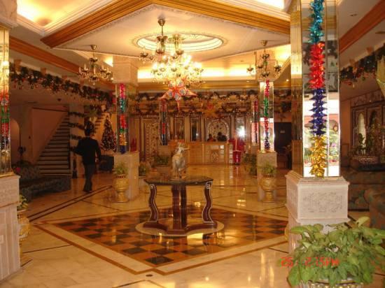 Empires Hotel Bhubaneswar: Empires Hotel