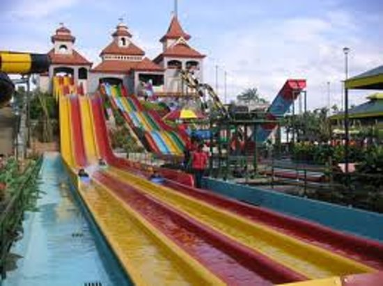 Photos of Wonderla Amusement Park, Bangalore