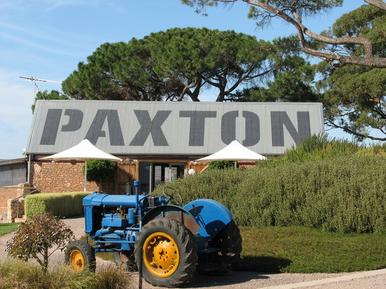 Paxton Wines Mclaren Vale 2018 All You Need To Know