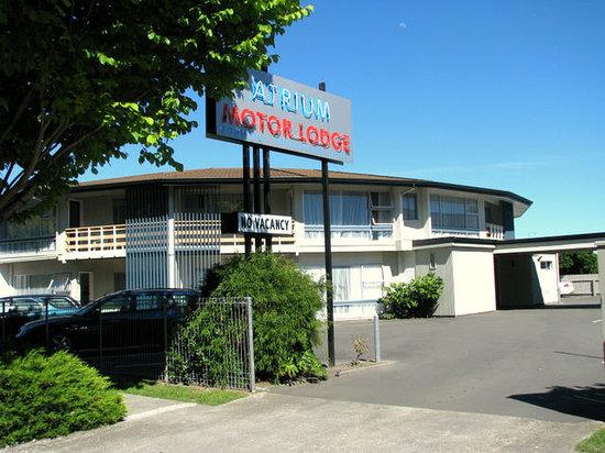 Photo of Sylvan Lodge Motel Hastings