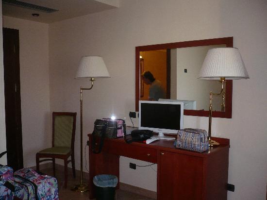 Hotel Tito Serrano Melito Di Porto Salvo