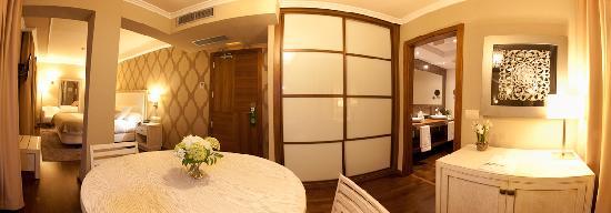 Os Olivos: Junior suite