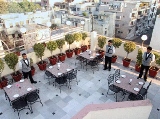 선코트 호텔 야트리 사진