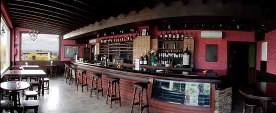 Restaurante Os Olivos