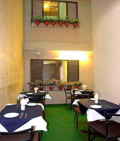 Hotel Sunstar Heights: Sitting Area