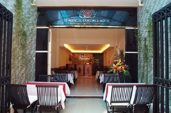 Beautiful Saigon Hotel 2