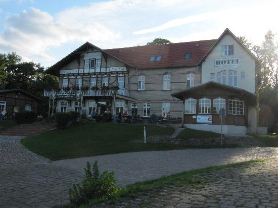 Worlitz, Germany: Hotel