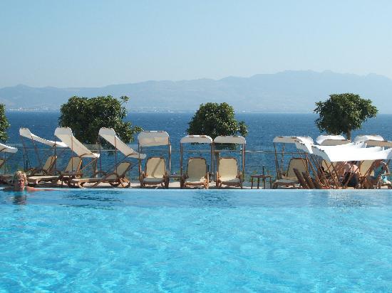 Xanadu Island Hotel: Relax pool