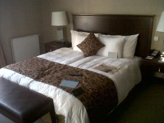 Corinthia Hotel Budapest: Executive room