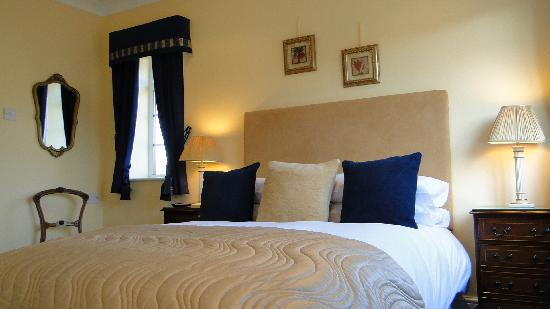 Pinfield Hotel: Executive Double