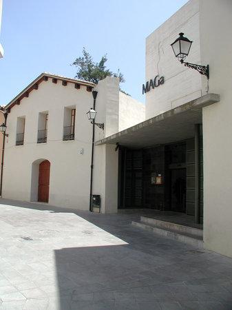 Museu Arqueologic de Gandia