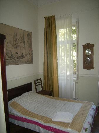 Hotel Gutsa : Yjvth