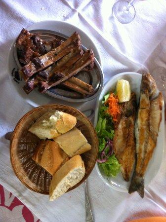 Restaurante Casa Cossio