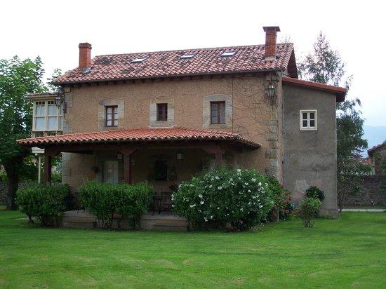 Silio, Hiszpania: Casona de Don Elías