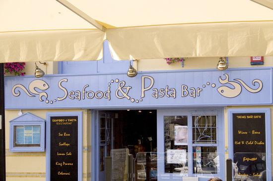 Seafood & Pasta Bar