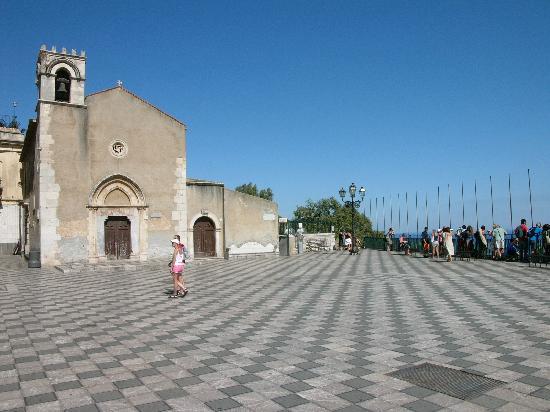 تاورمينا, إيطاليا: Taormina