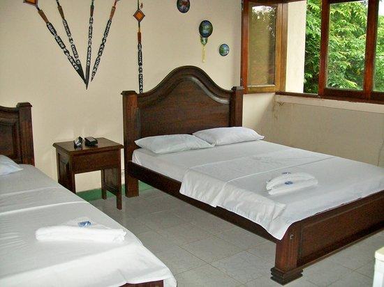 Hotel Pirarucú: La habitación 4
