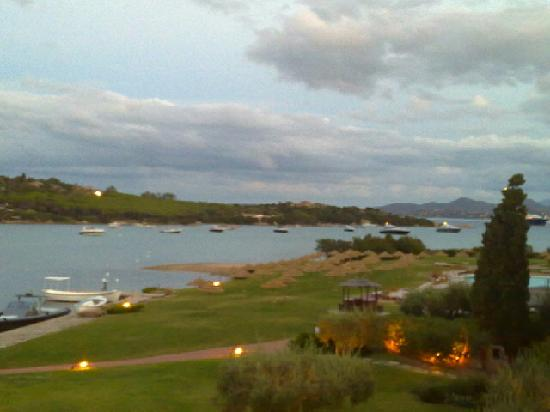 Hotel Cala di Volpe, a Luxury Collection Hotel: Ore 20