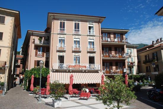 Hotel Garni Corona