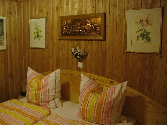 Kuckucknest Guest Rooms : Interior of room