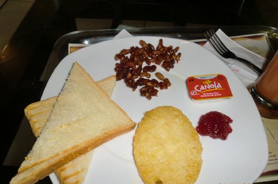 Barista: Breakfast Full