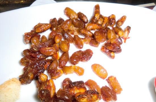 Barista: Baked Beans