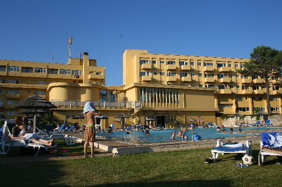 Axis Ofir Beach Resort Hotel Esposende Portugal