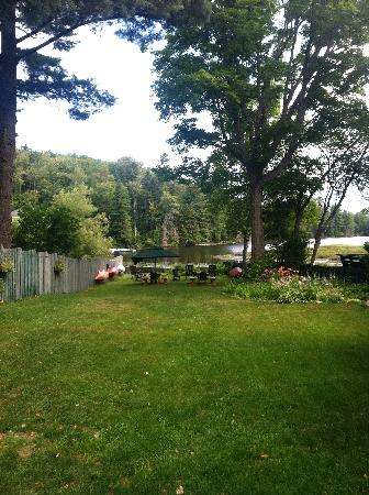 "Paradox Lodge & Cedar Lodge: ""This is the good life!"""