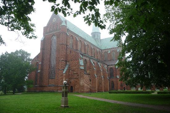 Munster Bad Doberan : Das Münster