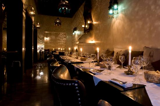 Le Tanjia : Traditional Moroccan cuisine with the perfect ambience