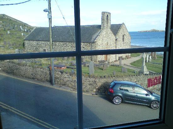 The Ship Hotel: Church View