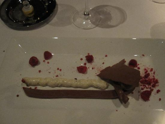Tulalip Bay: Dessert to Die For